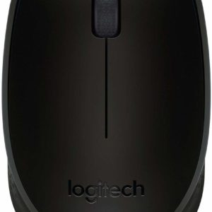 Logitech b170 wireless mouse price nehru place