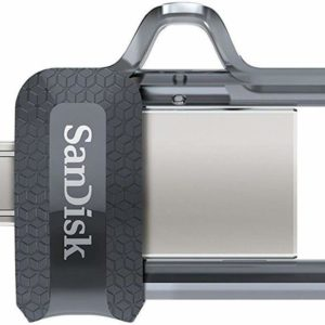 SanDisk Ultra Dual 64GB USB OTG Pen Drive nehru place price list delhi
