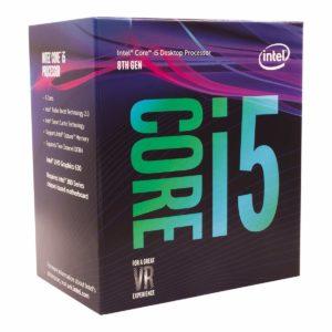 Intel Core i5-8400 processor price in delhi india