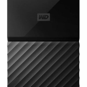 WD My Passport 1TB External