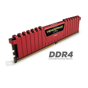 Corsair Vengeance 8GB DDR4 RAM Nehru Place Delhi