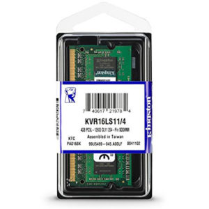 Kingston 4GB DDR3 Laptop RAM Delhi Nehru place
