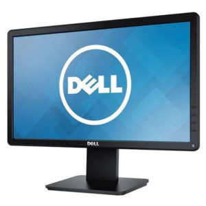 Dell LED Monitor 18.5 inch HD (D1918H) nehru place delhi