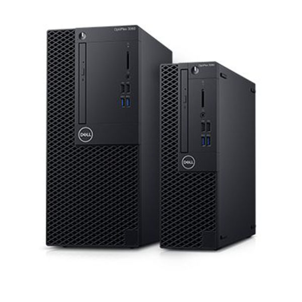 Dell OptiPlex 3060 MT i3 8100 Desktop price delhi india