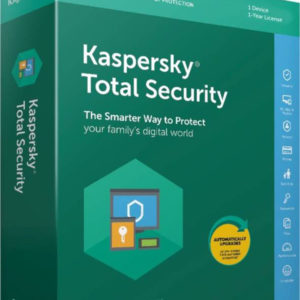 Kaspersky Total Security Nehru Place Delhi India