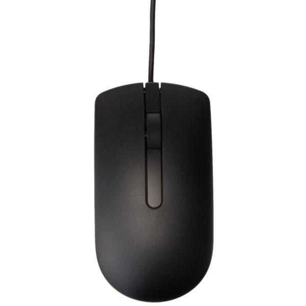 Dell Optical Mouse(MS116) Mouse dealer, Authorized partner, Re seller, Nehru place dealers, Delhi.