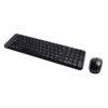 Logitech MK220 Wireless Keyboard and Mouse Nehru Place Delhi
