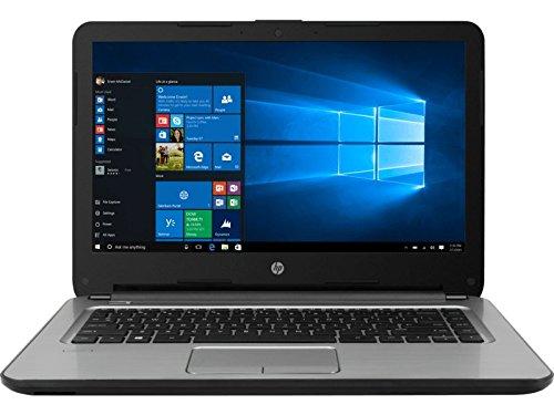 HP 348 G4 Laptop