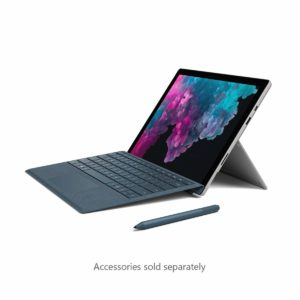 Microsoft Surface Pro 6 Intel Core i5 8GB RAM 256GB Newest Version Price Delhi Nehru Place India