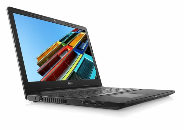 Dell Inspiron 15 8th Generation Intel Core i5-8250U Processor Windows 10 Home Single Language || Office Home and Student 2016 8 GB, DDR4, 2400MHz; up to 16GB (additional memory sold separately) || 1TB 5400 rpm Hard Drive Intel UHD Graphics 620 with shared graphics memory || 15.6-inch FHD (1920 x1080) Anti-Glare LED-Backlit Display Yr Ltd Hardware Warranty,InHome Service after Remote Diagnosis-Retail || McAfee(R) Multi Device Security 15 month subscription