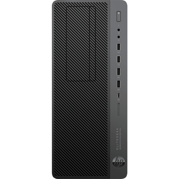HP EliteDesk 800 Core i5 8500