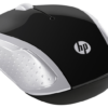 Wireless Mouse 200