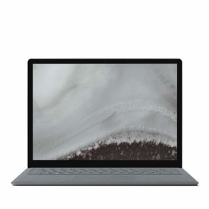 Microsoft Surface Laptop 2 Intel core i5 8th Gen 13.5 inch Touchscreen Laptop (8GB/128GB/Windows 10 Home/Integrated Graphics/Platinum/1.252kg), 1769 Dealer, Reseller, Authorized Partner, Distributor, Nehru Place Dealers, New Delhi.