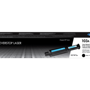W1103A HP 103A Black Laser Toner Reload Kit