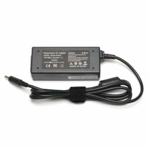Adapter for Dell 45 watts 19.5V 2.31A Inspiron 11 3000 Series Dell XPS XPS 13 Ultrabook YTFJC Fit in models:- Dell Inspiron 5551 5555 5755 5758 7348 7558 Inspiron 11 3000 Series (3147) Inspiron 11 3000 Series (3148) 13 (7347) Inspiron 14 3000 Series (3458) Inspiron 14 5000 Series (5458) 15 7000 Series (7537) 5551 5555 Inspiron 5558 5758 OptiPlex 3020 Micro OptiPlex 9020 Micro Vostro 3558 Wattage:- 45W Output:- 19.5V 2.31A Contents : 1 Laptop Adapter 1 Power Cord