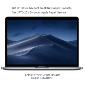 Apple Macbook Pro i5 128gb Price Delhi Nehru Place India MUHN2HN