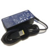 Lenovo 888014199 45W Laptop Adapter/Charger with Power Cord for Select Models of (Slim Tip Rectangular pin) Voltage: 20V Wattage: 45W AC adapter for Yoga series