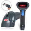 RETSOL LS 450 Laser Barcode Scanner BIS Approved, Handheld 1 D USB Wired Barcode Reader Optical Laser High Speed Price Delhi Nehru Place India. PROFESSIONAL SCANNING SOLUTION - RETSOL LS 450 Handheld Wired 1D Barcode Scanner can effectively scans 1 barcodes in bright sunlight or dark environments or on curved surfaces. Ideal for manual & continuous scanning of different 1D barcode formats in retail & industrial environments. FAST AND PRECISE DECODING - 100 decodes per second, 32-bit decoder for fast scanning in wide angles (Skew angle: ± 65°, Pitch angle: ±55°), (100% UPC/EAN), can read all 1D barcodes including EAN, UPC, Code128, ISSN, ISBN etc. even a little damaged, scratched & wrinkled barcodes. PLUG AND PLAY - No any driver or app needed, USB 2.0 cable wired connection. Just insert the data cable into POS, computer or cash register, you can start to scan. Compatible with Windows, Mac, and Linux; works with Quickbooks, Word, Excel, Novell, notepad and all common software. ANTI-SHOCK & IP54 WATERPROOF RATING - This Barcode Scanner has a durable protective cover that can hold good falling height up to 1.5 meters. It's also IP54 waterproof rating and comes with a 2 meter straight standard cable for ease in scanning operations. STRONG DECODING ABILITY - EAN-8, EAN-13, UPC-A, UPC-E Code 39, Code 128, EAN Codabar, Industrial 2 of 5, Interleave 2 of 5, Matrix 2 of 5, MSI etc.