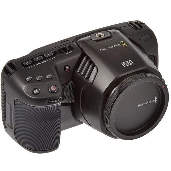 Blackmagic Pocket Cinema Camera 6K Price in Delhi Nehru Place India