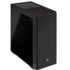 Corsair 110R Mid Tower Price in Delhi Nehru Place ATX Case Tempered Glass