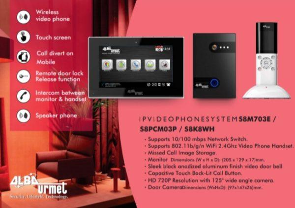 IP VIEDOPHONE